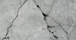 Beton crack